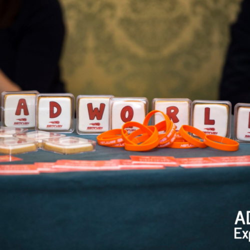 SemRush – Adworld Experience